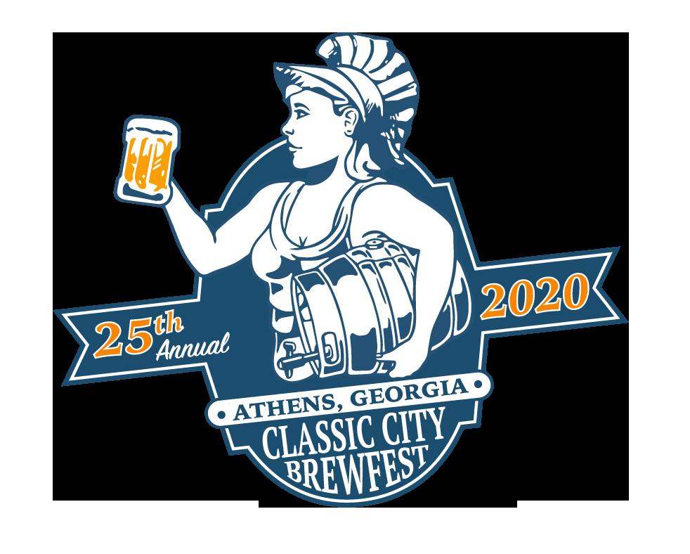 2020 Classic City Brewfest