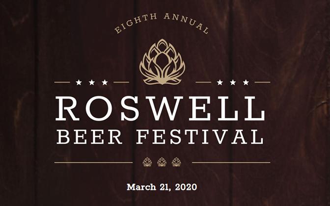 Roswell Beer Fest 2020