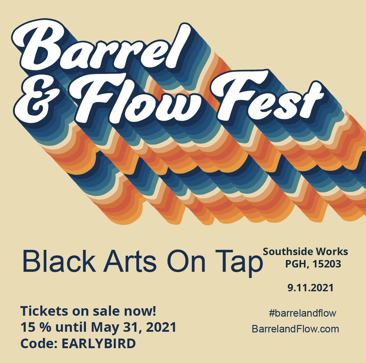 Berrel & Flow Fest 2021