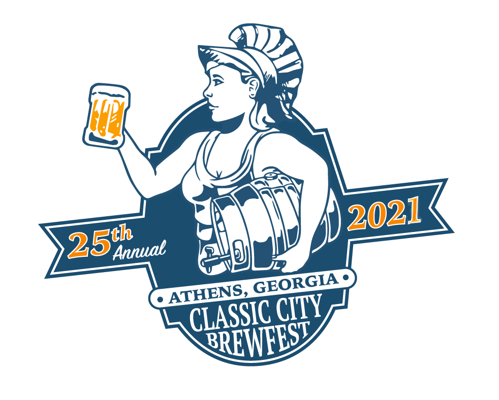 Classic City Brewfest 2021